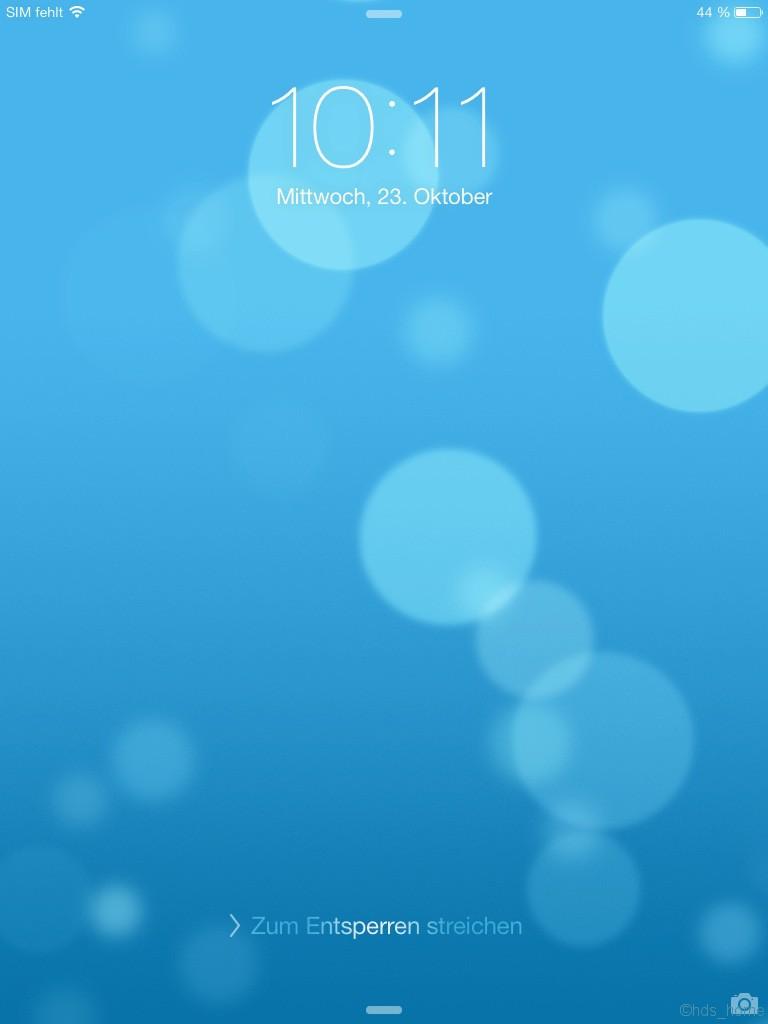 iOS 7.03