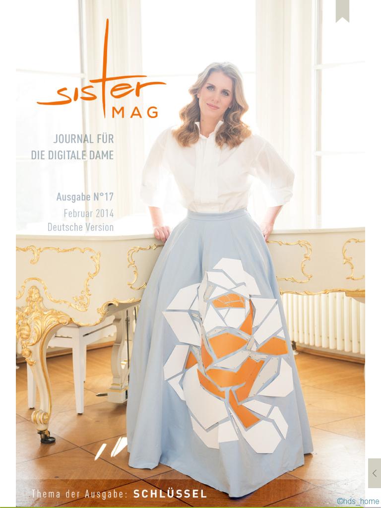sisterMAG No 17